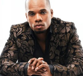 Kirk Franklin ft The Family – Let Me Touch You