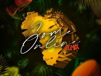 Chivv – Come Online (Remix) ft. Mr Eazi, Naira Marley, Diquenza & King Promise Mp3 Download