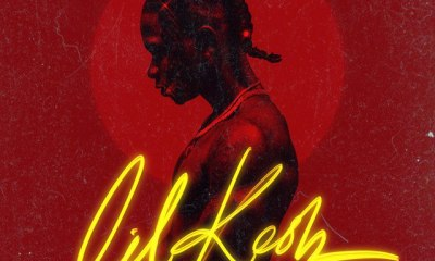"""Lil Kesh – """"All The Way"""" (Prod. by Young Jonn)"""