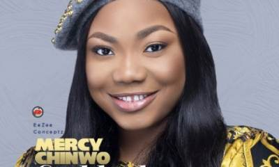 Mercy Chinwo – Suddenly Mp3 Download