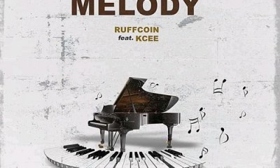 Ruffcoin – Melody ft. Kcee Mp3 Download