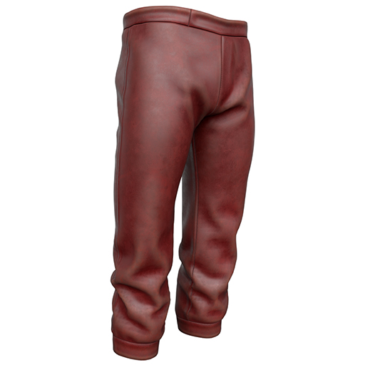 Antilles Pirate Pants