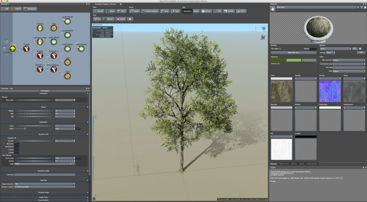 Speedtree 8.4 For Games