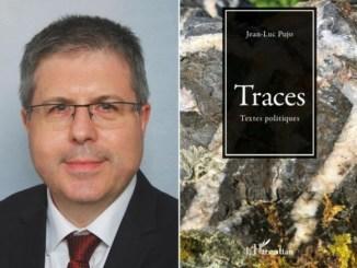 Traces - Jean-Luc Pujo