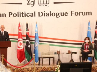Libyan Political Dialogue Forum
