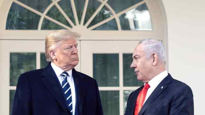 Iran : Trump conspire-t-il pour lancer une guerre contre l'Iran ?