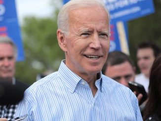US policy / Middle East : How a Biden win could transform US policy