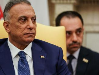 Iraqi government spokesman resigns from Al Kadhimi's government