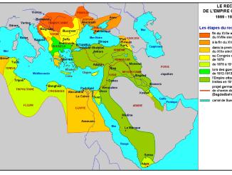 « Néo-ottomanisme » et crise en Méditerranée orientale : analyse d'une incompatibilité