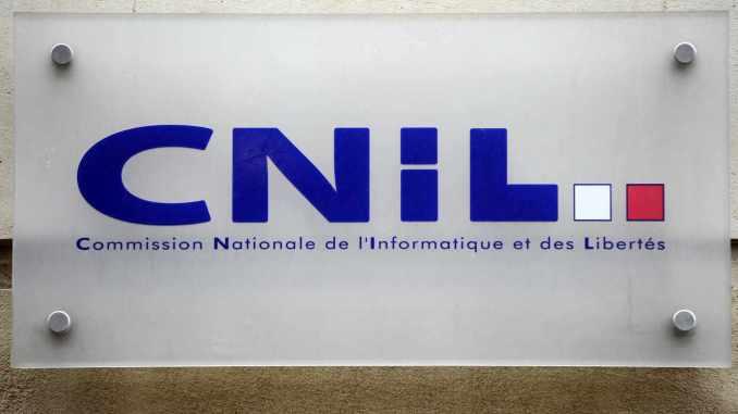 CNIL et Cookies : Amazon et Google écopent d'une lourde amande