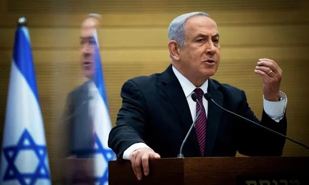 Joe Biden should end the US pretence over Israel's 'secret' nuclear weapons