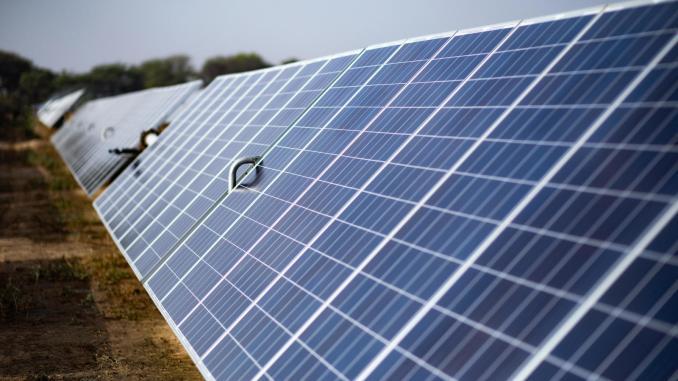 Total se renforce dans l'Energie Solaire