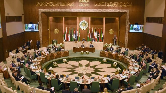 Conflit israélo-palestinien : les pays arabes réaffirment leur soutien à la solution à deux États
