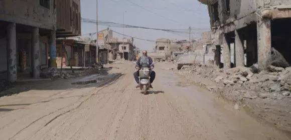 Guerre en Irak : La série documentaire «Irak, destruction d'une nation»