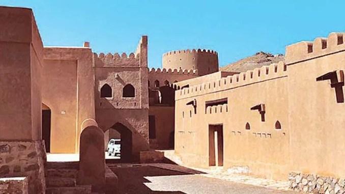Husn Bait al Marah: A gateway to history