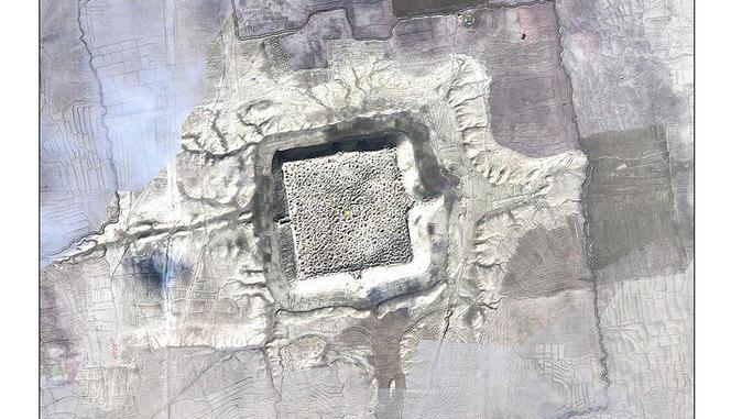Regard sur le patrimoine archéologique afghan