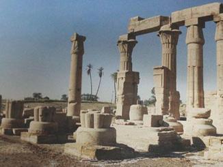 Archéologie : 140 ans de coopération franco-égyptienne