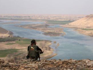 L'Euphrate, l'autre arme de la Turquie contre les Kurdes en Syrie