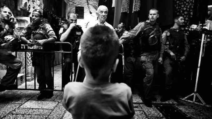 Israël est-il une démocratie ? Les illusions de la gauche sioniste