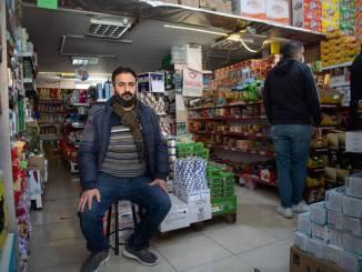 Dix ans de guerre en Syrie.À Gaziantep, en Turquie, les réfugiés sont là pour longtemps