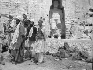Regard sur Bamiyan, les Bouddhas assassinés
