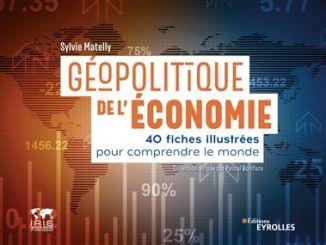 Parution : Géopolitique de l'économie