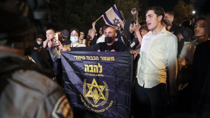 Israël : dans la rue ou au Parlement, ce racisme qui menace la paix civile