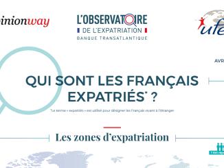 Mobilité internationale : l'expatriation plébiscitée par les français malgré la pandémie
