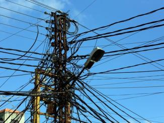 Lebanese experts urge immediate reform of the electricity sector
