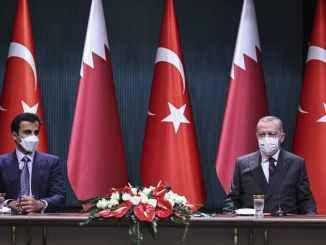 urkey-Qatar trade volume exceeds $5bn target