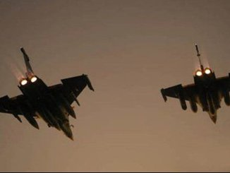 L'Égypte officialise sa commande de 30 Rafale à la France