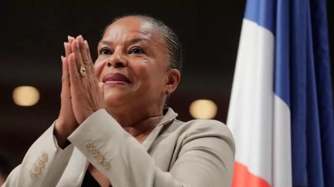 Présidentielle 2022 : Christiane Taubira salue les initiatives en faveur de sa «candidature»