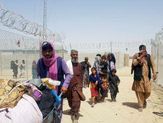 Genève accueille une conférence de l'ONU sur la crise humanitaire en Afghanistan