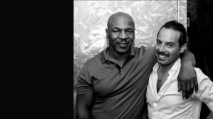 Mike Tyson e Marco Papa, Purgatorio - On the verge un imponente progetto artistico di Marco Papa