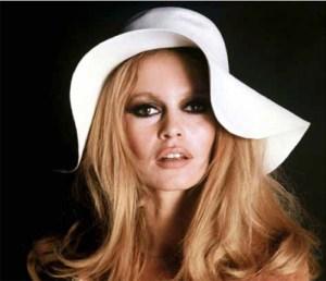 Brigitte Bardot, Paradiso, On the verge è un imponente progetto artistico di Marco Papa