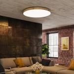 Handmade Interior Wooden Design Led Lamps Trilum