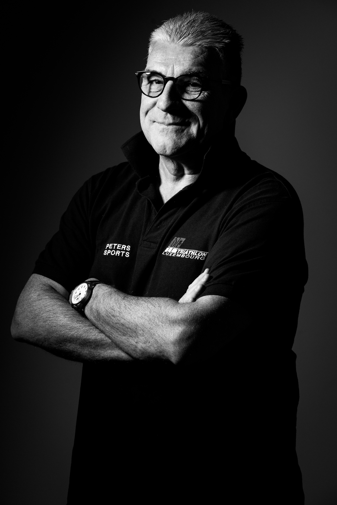 Thierry Godfrind
