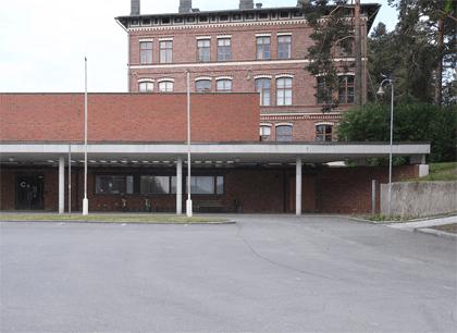 ユヴァスキュラ教育大学図書館