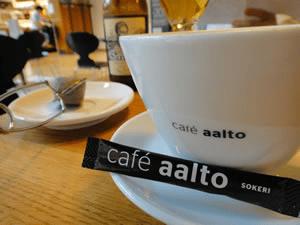 カフェ・アアルト
