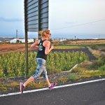 Run Workout: 5km Test