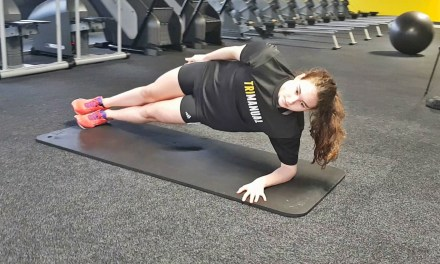 S+C Workout: Mini Core