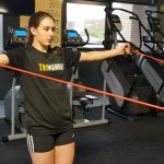 Protected: STRETCH CORD WORKOUT: SHOULDERS AND LATS