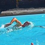 Swim Workout: CSS Test