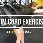 S+C Video: Swim Cords