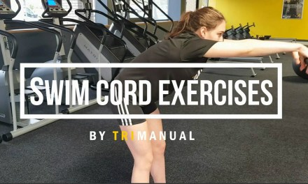 S+C Video: Swim Cords