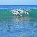 Swim Workout: Open Water Skills