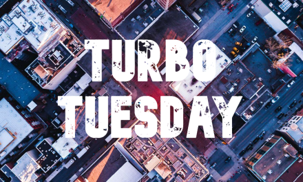 Protected: TURBO TUESDAY: BLUE TUESDAY