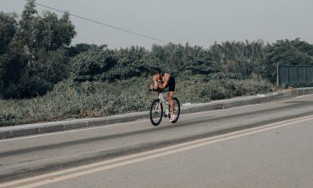 #TRI4ALL Part 3: DO YOU NEED TO RACE?