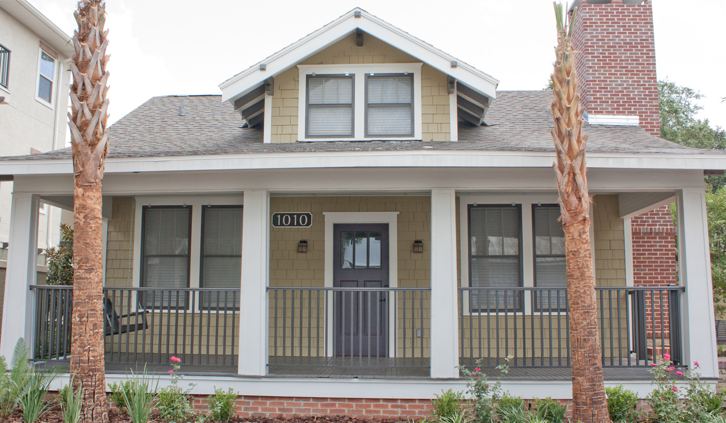 The 1010 House 4 Bedroom2 Bathroom Gainesville Houses