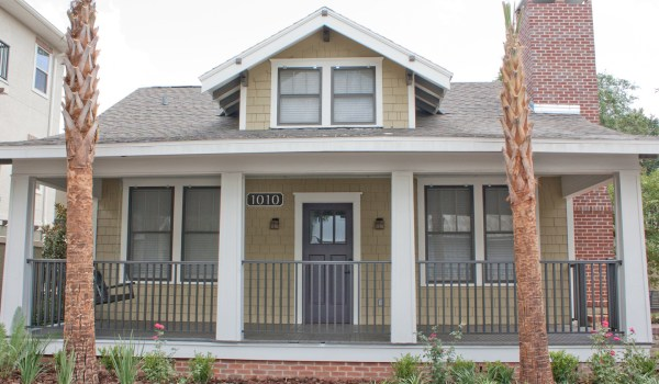 The 1010 House: 4 Bedroom/2 Bathroom Gainesville Houses ...